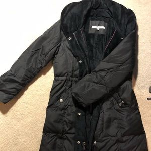 DKNY Down Winter Puffer Jacket